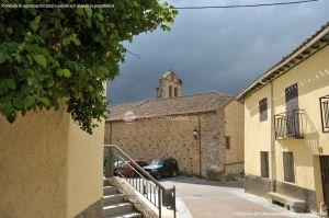 Foto Iglesia de San Pedro de Montejo de la Sierra 4