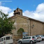 Foto Iglesia de San Pedro de Montejo de la Sierra 5