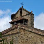 Foto Iglesia de San Pedro de Montejo de la Sierra 6