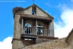 Foto Iglesia de San Pedro de Montejo de la Sierra 8