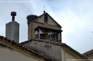 Foto Iglesia de San Pedro de Montejo de la Sierra 9