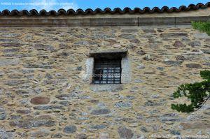 Foto Iglesia de San Pedro de Montejo de la Sierra 11