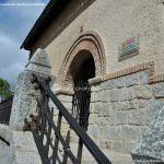 Foto Iglesia de San Pedro de Montejo de la Sierra 14