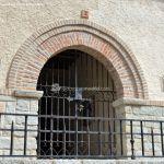 Foto Iglesia de San Pedro de Montejo de la Sierra 15