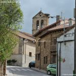 Foto Iglesia de San Pedro de Montejo de la Sierra 17