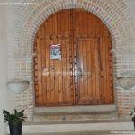Foto Iglesia de San Pedro de Montejo de la Sierra 19