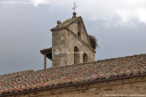 Foto Iglesia de San Pedro de Montejo de la Sierra 34