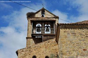 Foto Iglesia de San Pedro de Montejo de la Sierra 36