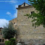 Foto Iglesia de San Pedro de Montejo de la Sierra 37