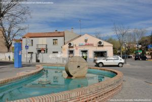 Foto Fuente Molino 1