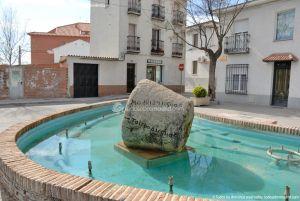 Foto Fuente Molino 4
