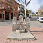 Foto Fuente en Moraleja de Enmedio 1
