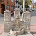 Foto Fuente en Moraleja de Enmedio 2
