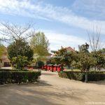 Foto Parque infantil en Moraleja de Enmedio 1