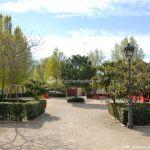 Foto Parque infantil en Moraleja de Enmedio 4