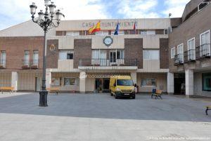 Foto Ayuntamiento Moraleja de Enmedio 1