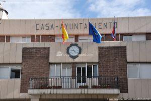 Foto Ayuntamiento Moraleja de Enmedio 2