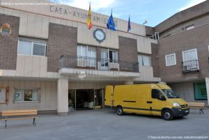 Foto Ayuntamiento Moraleja de Enmedio 7