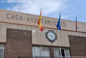 Foto Ayuntamiento Moraleja de Enmedio 8