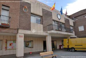 Foto Ayuntamiento Moraleja de Enmedio 9
