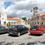 Foto Plaza de la Constitución de Moralzarzal 3