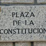 Foto Plaza de la Constitución de Moralzarzal 4