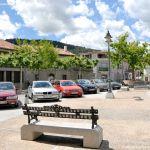Foto Plaza de la Constitución de Moralzarzal 8