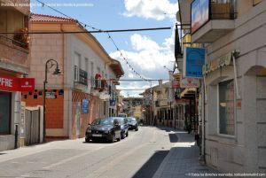 Foto Calle de la Huerta 1