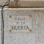 Foto Calle de la Huerta 2