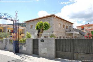 Foto Calle de la Huerta 9