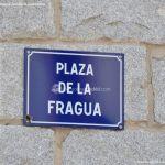 Foto Plaza de la Fragua de Moralzarzal 1