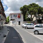 Foto Plaza de la Fragua de Moralzarzal 3