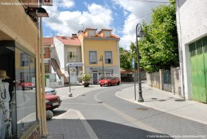 Foto Plaza de la Fragua de Moralzarzal 6