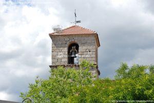 Foto Iglesia de San Miguel Arcángel de Moralzarzal 4