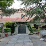 Foto Iglesia de San Miguel Arcángel de Moralzarzal 8