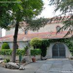 Foto Iglesia de San Miguel Arcángel de Moralzarzal 10