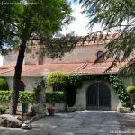 Foto Iglesia de San Miguel Arcángel de Moralzarzal 14