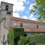 Foto Iglesia de San Miguel Arcángel de Moralzarzal 19