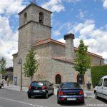 Foto Iglesia de San Miguel Arcángel de Moralzarzal 31