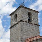 Foto Iglesia de San Miguel Arcángel de Moralzarzal 33