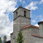 Foto Iglesia de San Miguel Arcángel de Moralzarzal 34
