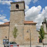 Foto Iglesia de San Miguel Arcángel de Moralzarzal 35
