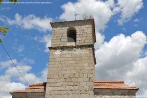 Foto Iglesia de San Miguel Arcángel de Moralzarzal 36