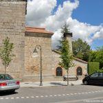 Foto Iglesia de San Miguel Arcángel de Moralzarzal 37