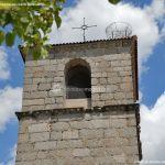 Foto Iglesia de San Miguel Arcángel de Moralzarzal 38