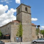 Foto Iglesia de San Miguel Arcángel de Moralzarzal 39
