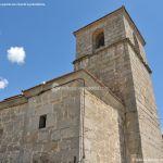 Foto Iglesia de San Miguel Arcángel de Moralzarzal 46