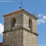 Foto Iglesia de San Miguel Arcángel de Moralzarzal 48