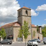 Foto Iglesia de San Miguel Arcángel de Moralzarzal 50