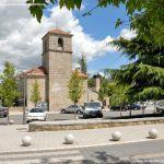 Foto Iglesia de San Miguel Arcángel de Moralzarzal 51